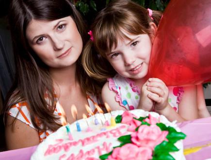 יום הולדת (צילום: אימג'בנק / Thinkstock)