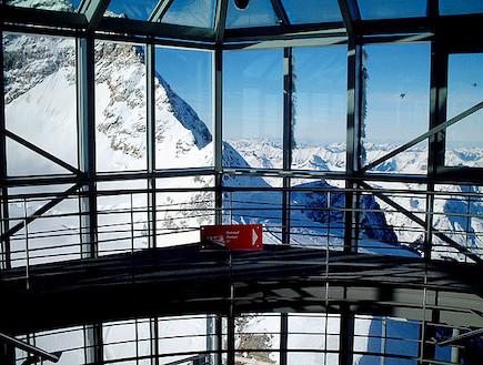 מצפה הכוכבים ספינקס 5 (צילום: kuriositas.com)