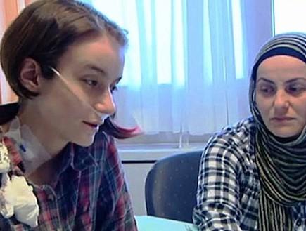 טוצ' באסר (צילום: dailymail.co.uk)