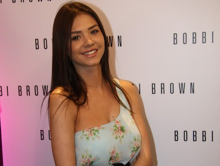 אירוע בובי בראון רוסלנה רודינה (צילום: אסף לב)