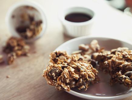 עוגיות מושלמות לפסח (צילום:  יחסי ציבור )