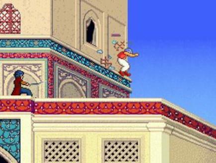 הנסיך הפרסי (צילום: אתר רשמי)