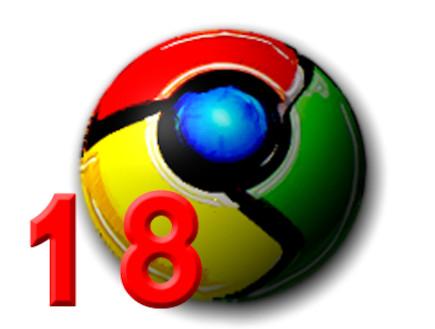 גוגל כרום 18 (צילום: אילוסטרציה)