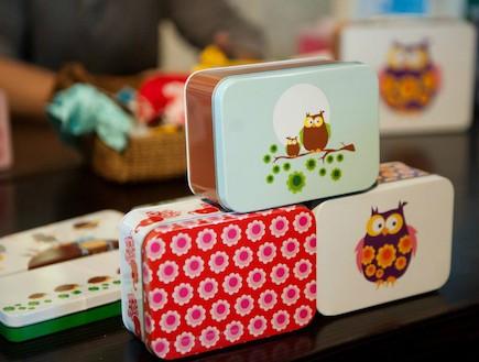 """blafre - קופסאות. צילום: יח""""צ (יח``צ: mako)"""