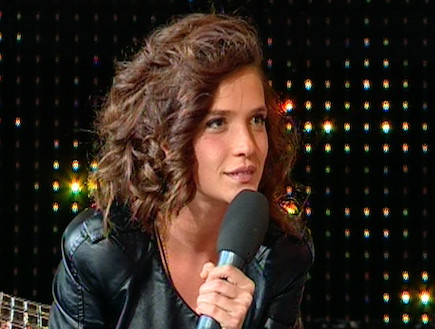 יאנה יוסף (תמונת AVI: mako)