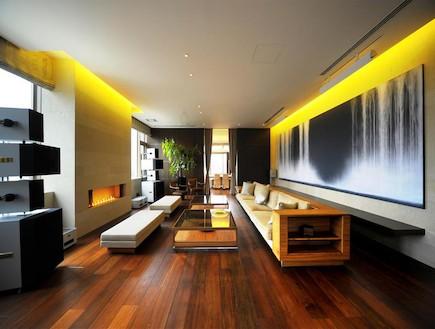 דירה יקרה 6 (צילום: japan Sotheby's International Realty)