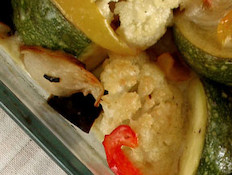 ירקות קלויים ברוטב מורניי (צילום: אסתי רותם, ifeel)