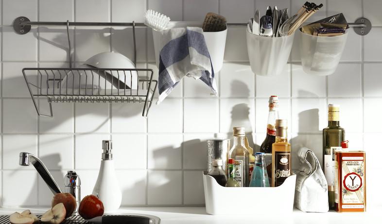 מטבח אורבני. מראה נקי ומודרני (וידאו WMV: living)