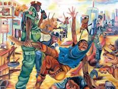 אימי המלחמה - תכנית אוגנדה (צילום: גליה גוטמן, ויז'ואל, גלובס)
