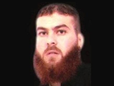 העציר הפלסטיני בילאל דיאב (צילום: חדשות 2)
