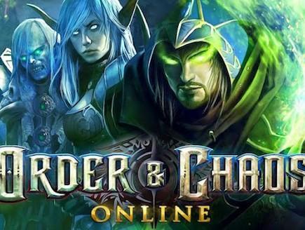 אפליקציית Order & Chaos (צילום: אתר רשמי)