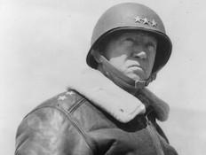 ג'ורג' פטון (צילום: צבא ארצות הברית)