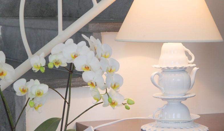דידי רפאלי. מנורת שולחן (וידאו WMV: איה הקטין