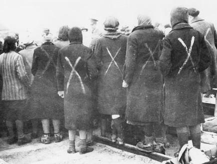 השואה (צילום: ויקיפדיה)