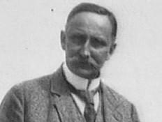 קרל האוסהופר (צילום: ויקיפדיה)