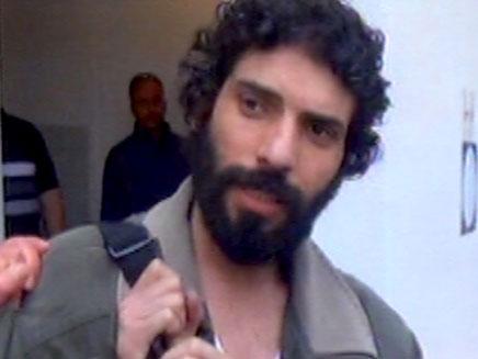 אחמד דעיף (צילום: חדשות 2)