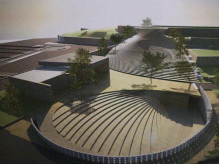 עלות הפרויקט: 40 מיליון שקלים (צילום: משרד הביטחון)