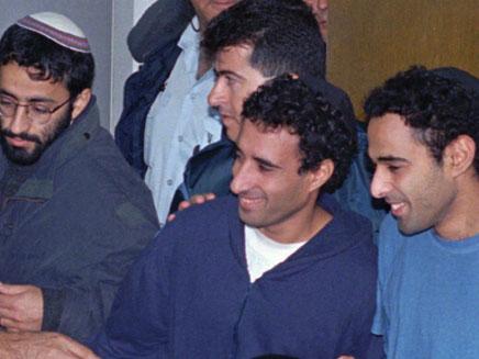 יגאל  וחגי עמיר (צילום: חדשות 2)