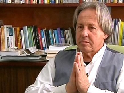 """ד""""ר זאב דגני (צילום: חדשות 2)"""