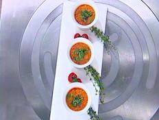 מרק עגבניות טריפוליטאי