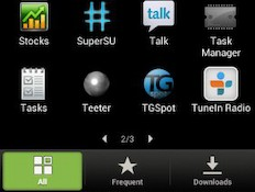 HTC One X (צילום: איתי מקמל   TGspot)