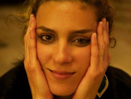 ענבל מן (צילום: ארז כהן)