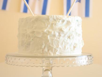 עוגת יום העצמאות - סגורה