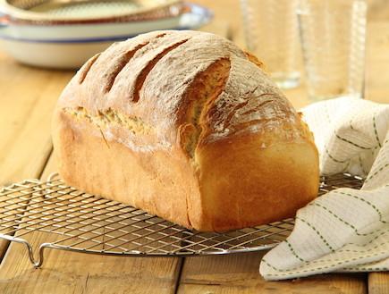 לחם (צילום: חן שוקרון, אוכל טוב)