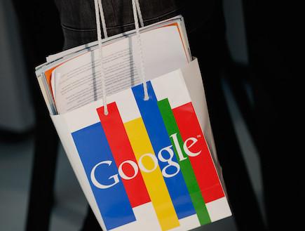 גוגל, google (צילום: Sean Gallup, GettyImages IL)