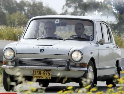 מכוניות תוצרת ישראל