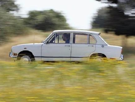מכוניות ישראליות