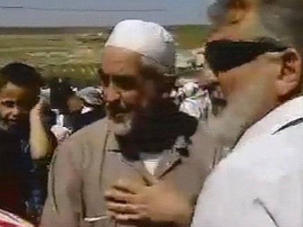 אלפי ערבים מחו בגליל (צילום: פוראת נסאר)