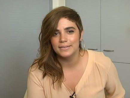 אדר גולד בוחרת קלאסיקה ישראלית (תמונת AVI: mako)