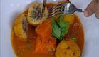 קובה ברוטב עגבניות ודלעת (תמונת AVI: mako)