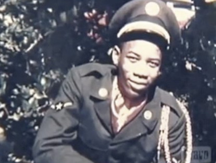 מורגן פרימן (צילום: צבא ארצות הברית)