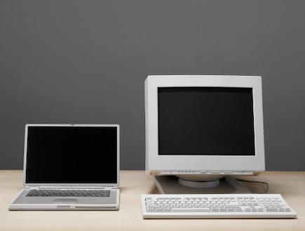 מחשבים (צילום: אימג'בנק / Thinkstock)