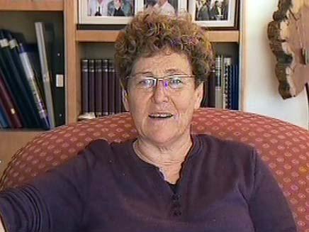 מרים פרץ (צילום: חדשות 2)