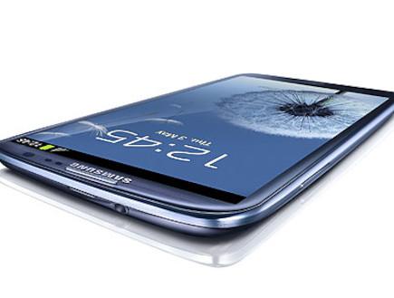 סמסונג גלקסי S3, Samsung galaxy S3