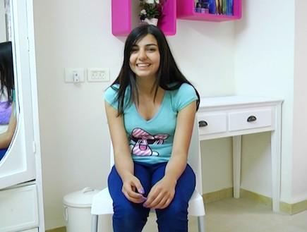 הבלוג של ע'די חלבי (תמונת AVI: mako)