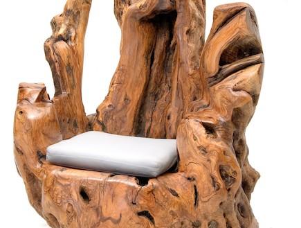 רהיטים מעץ (צילום: יחצ for 2)