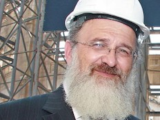 יוסף רייכמן (צילום: איל יצהר, גלובס)