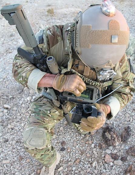 מערכת MTS (צילום: צבא ארצות הברית)