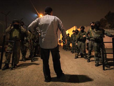 """ימ""""ס (צילום: נתי שוחט, יונתן זינדל, רועי אלימה, ישראל דיפנס)"""