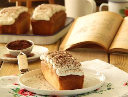 עוגת טירמיסו (צילום: חן שוקרון, אוכל טוב)