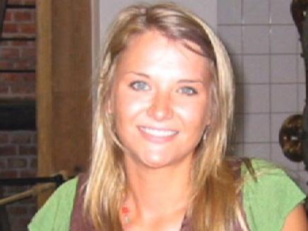 איימי קופנד, לפני שנדבקה בחיידק (צילום: באדיבות המשפחה)