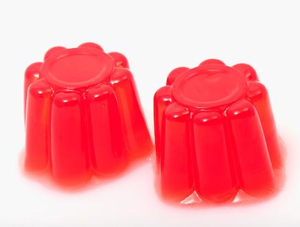 ג'לי אדום (צילום: istockphoto)