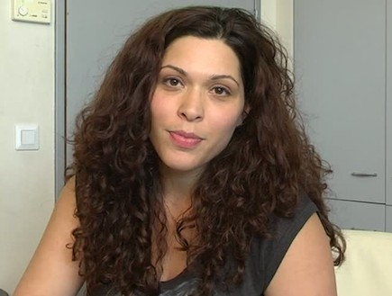 עדי כהן בוחרת קלאסיקה ישראלית (תמונת AVI: mako)