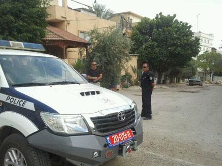 כוחות משטרה בטייבה, היום