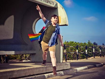 קמפיין הגאווה 2012