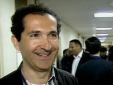 פטריק דרהי (צילום: חדשות 2)